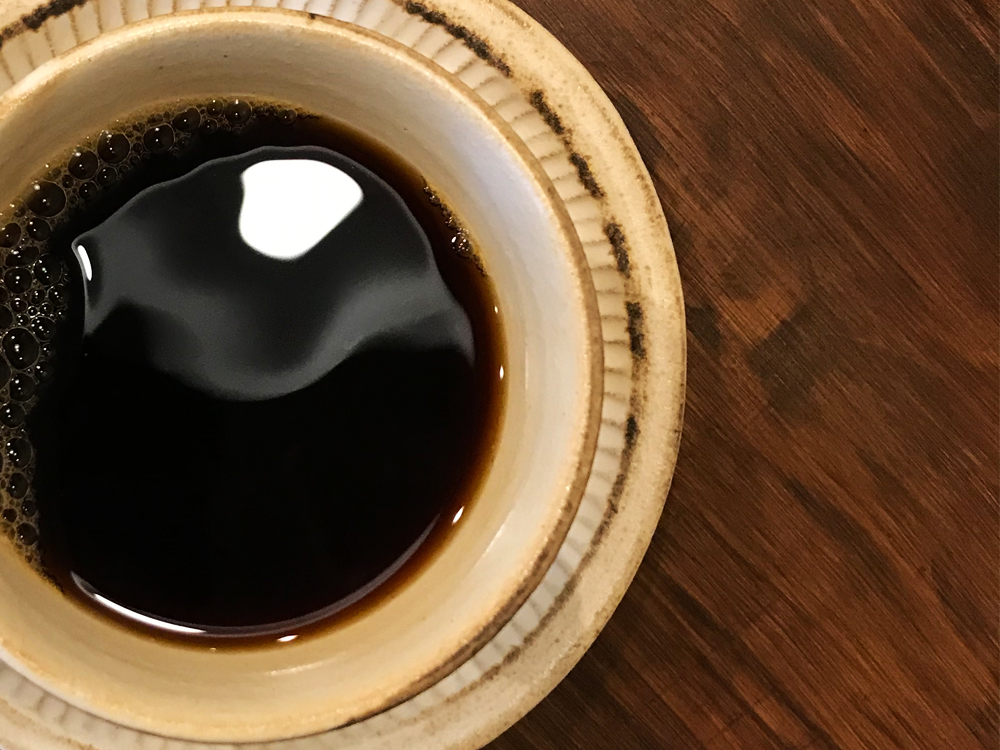 Hakoniwa Coffee